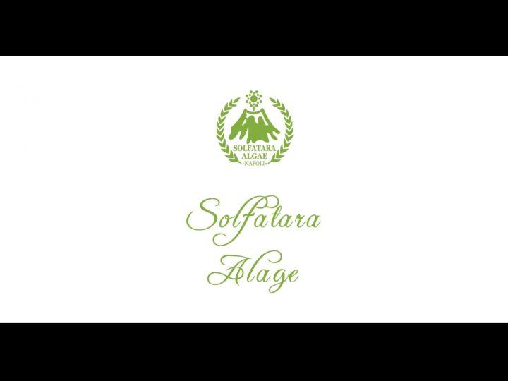 솔파타라 알게 연구 • 배양중인 이태리 연구원들