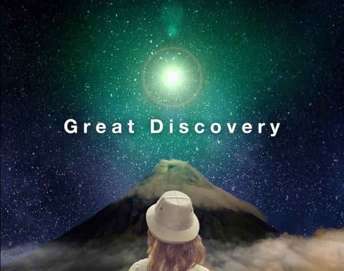 Great Discovery [ SOLFATARA ALGAE from Napoli ]